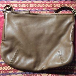 """Vintage Coach bag large 12"""" X 11"""""""